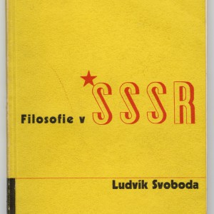 Philosophy in USSR. Book cover
