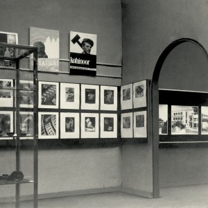 Photography Department at the Exhibition of Slovakia in Prague