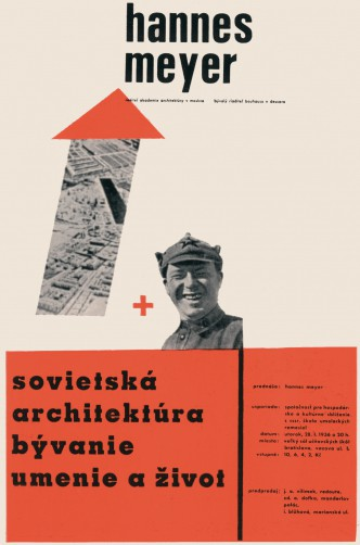 Hannes Meyer, Soviet Architekture Living Art and Life, 28. 1. 1936